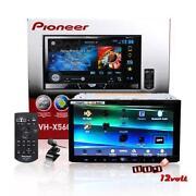 Pioneer Indash DVD