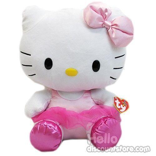 Hello kitty ballerina ebay - Ballerine hello kitty ...