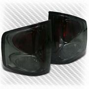 Chevy S10 Tail Lights