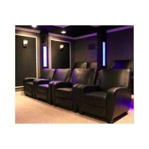 the most popular surround sound system - Home Sound System Design
