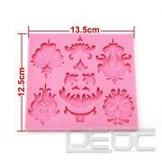 Silicone Lace Mould