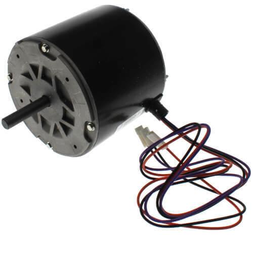 Lennox 12Y65 Condenser Fan Motor 1/4 HP, 208-230V, 825 RPM, Interlink 100483-34
