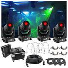Chauvet Beam Manual Single Unit DJ Lighting
