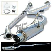 03 Accord Exhaust