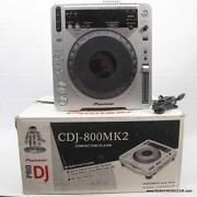 Pioneer CDJ