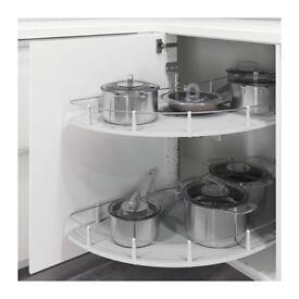 Ikea Kitchen pullout shelve
