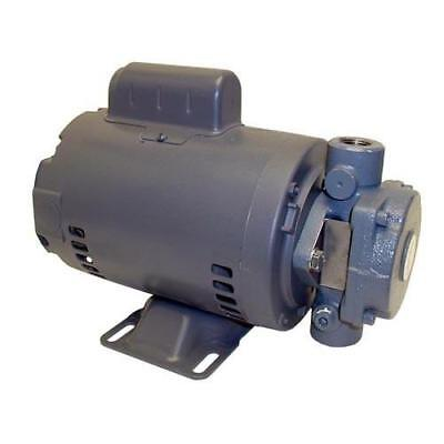 Fryer Filter Pump Motor Assembly Replaces Henny Penny 67589
