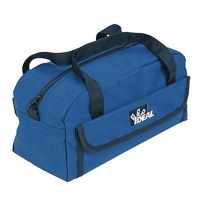 Ideal Industries 35-535 Mechanics Tool Bag New