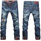 Mens Jeans 33 Waist