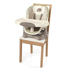 Ingenuity Booster High Chair