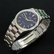Mens Vintage Automatic Omega Watch