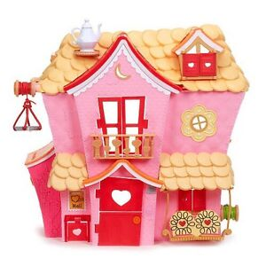 lalaloopsy so sweet playhouse only $5!