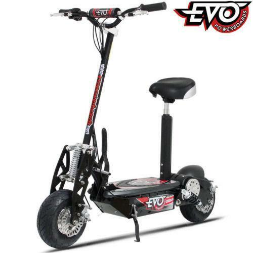 500 watt electric scooter ebay. Black Bedroom Furniture Sets. Home Design Ideas