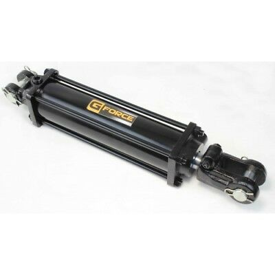 Tie Rod Cylinder 3.5x30 Hydraulic Tie Rod Cylinder