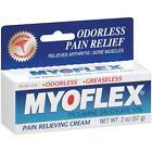 Pain Relieving Cream