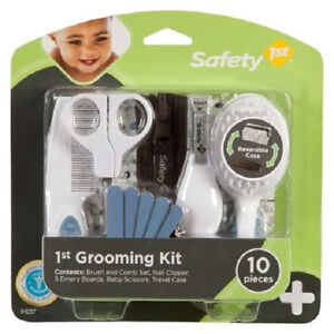 Safety-1st-Deluxe-Grooming-Kit-NIP
