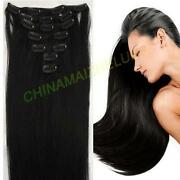 Remy Real Human Hair Extension