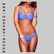 Push Up Bikini 36