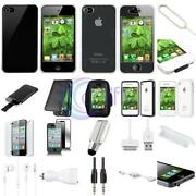 iPhone 4 Accessory Pack