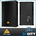 Behringer Passive Pro Audio PA Speakers