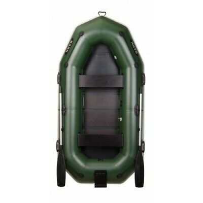 BARK B-270NP TOP QUALITY INFLATABLE DINGHY FISHING WITH TRANSOM ROWING BOAT