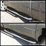 Ford F350 Running Boards