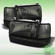 Ford Bronco Exhaust