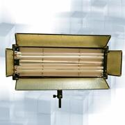 Fluorescent Video Light