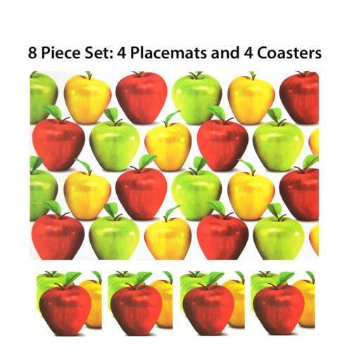 Outdoor Placemats Ebay