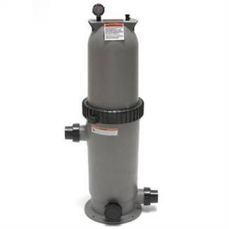Zodiac CS250 cartridge pool filter supply & install Penrith Penrith Area Preview