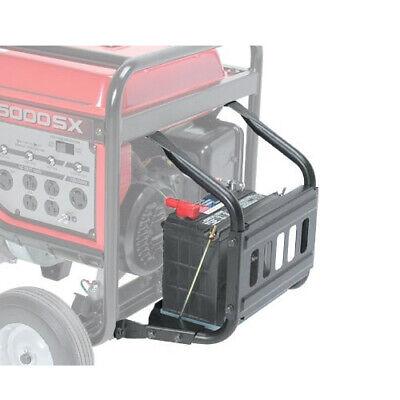 Honda External Battery Tray Kit For M3800sx Em5000sxk2 Em6500sxk1 Generators