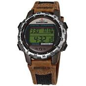 Timex Expedition Digital Compass