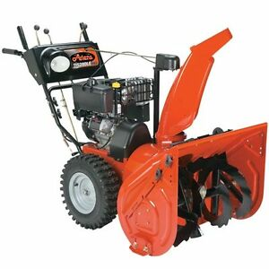 Residential Snow Removal Kitchener / Waterloo Kitchener Area image 1
