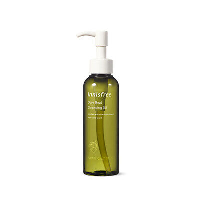 [innisfree] Olive Real Cleansing Oil 150ml