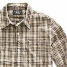 RRL Plaids & Checks Casual Shirts for Men