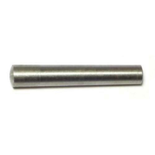 """#6 x 2"""" Zinc Plated Steel Taper Pins TPS-047 (5 pcs.)"""