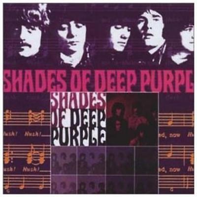 Deep Purple - Shades Of Deep Purple (NEW CD) for sale  Cheltenham