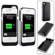 iPhone 4S Slim Battery Case