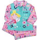 Fleece Pyjama Sets for Girls