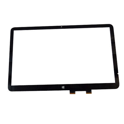 "Touch Screen Digitizer Glass 15.6"" for HP Envy X360 15-u010dx 15-u011dx Laptops"