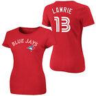 Brett Lawrie MLB Shirts