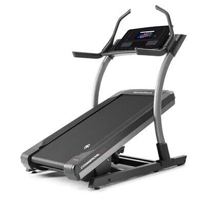 NordicTrack x11i Incline Treadmill