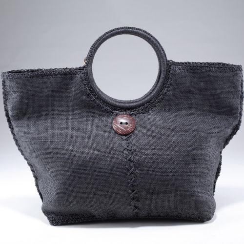 Designer Straw Handbags Ebay
