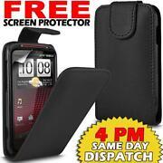 HTC Sensation XE Leather Case