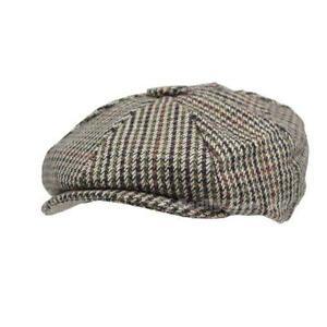 29cc3ec7013 Mens Baker Boy Hats