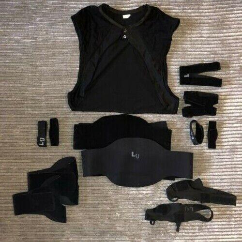 Size L Mocap Body Gear Bundle