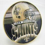 New Orleans Saints Coins