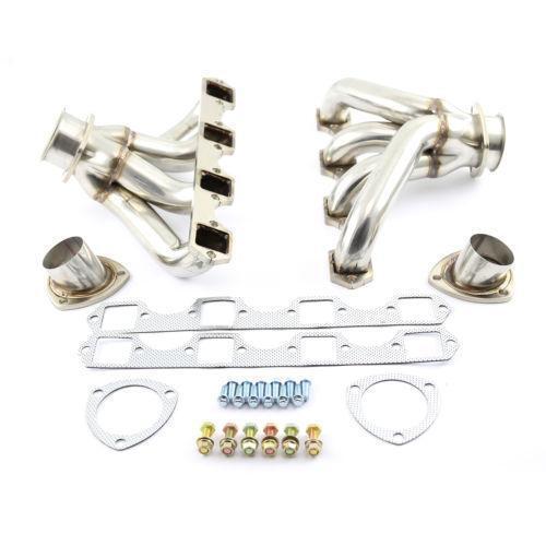 on 429 Cadillac Engine Performance Parts
