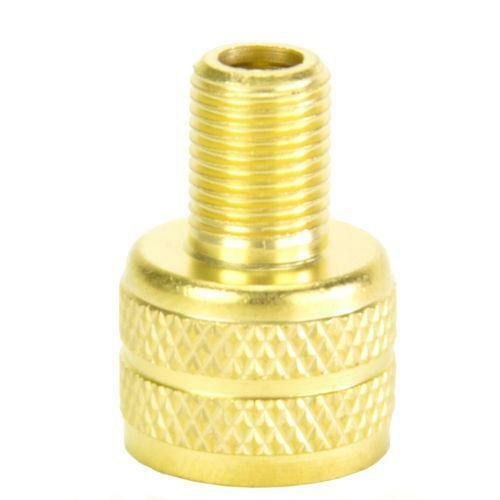 Tire valve adapter ebay