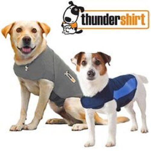 Thundershirt Dog Insanely Calm Anxiety Treatment - Authentic - XXS- XL